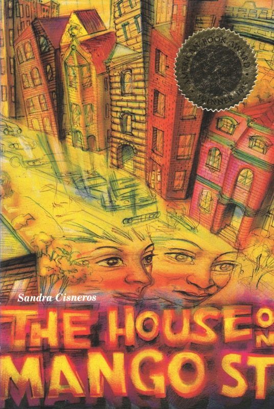 The house on mango street theme essay